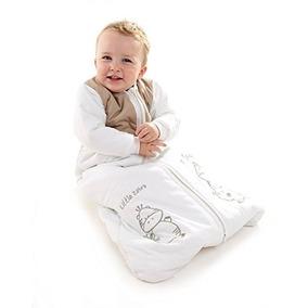 Slumbersac Del Bebé Del Invierno Saco De Dormir Mangas Larg