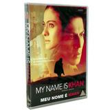 Meu Nome É Khan - Dvd Exclusivo -