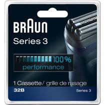 Repuesto Rasuradora Braun 32b Series 3