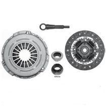 Kit Clutch Chevy C2 1.6 Lts 2004 2005 2006 2007 2008 2009
