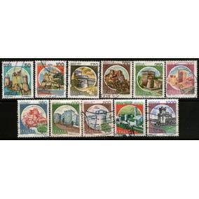 Itália 1980 Castelos (0022)