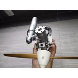 Motor Gas Nitro Webra 80 2 T Gas Avion Rc Radio Control