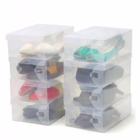 Cajas Para Organizar Zapatos