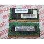 Memoria Ram Ddr2 512mb 5300s $100 Y 1gb667ns $150 Compaq6325