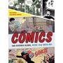 Cómics Historia Desde 1968 Hasta Hoy - Dan Mazur - Ed. Blume