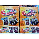 Caja 40 Chocolatines Georgalos Negro Golosina Personalizada