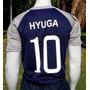Camiseta De Steve Hyuga! Supercampeones!