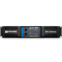 Amplificador Potência 1400w Machine Sd Pro 2.5