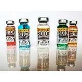 Ampollas De Hidratacion Capilar Profunda Botox 15ml