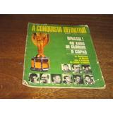 A Conquista Definitiva Da Copa Ed Especial Julho/1970 Rge