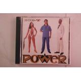Ice T Power Import Hip Hop Rap Musica 1988