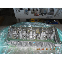 Cabeçote Motor Zetec Rocan 1.6 Flex- Novo Ref: 9s6g/6049/rb