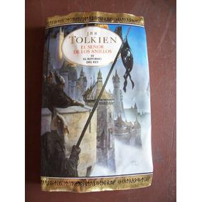 El Señor De Los Anillos Lll-retorno Del Rey-jrr.tolkien-maa