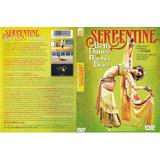 Serpentine Bellydance By Rachel Brice (2 Dvd Set) Duplo