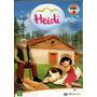 Dvd Heidi Vol 2