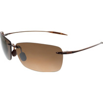 Gafas De Sol Maui Jim H Lente Marrón