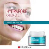Lidherma Hydrapore Crema Gel C/hialuronico Ultra Hidratante