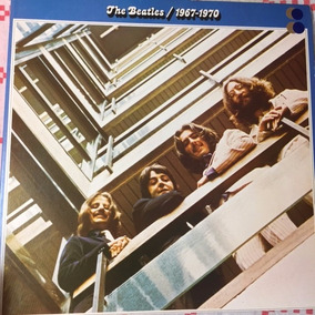 Lp Vinil Beatles 1967-1970