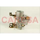 Carburador Caresa Original Renault 12 Weber Tl Ts 1 Boca