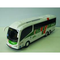 Miniatura Ônibus Rodoviário Viação São Geraldo