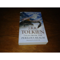 Tales From The Perilous Realm - J.r.r. Tolkien - Livro Raro