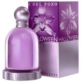 Halloween By Jesus Del Pozo 100ml Solo X Hoy Nkt Perfumes
