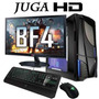 Pc Amd Trinity A8-7600k Quad Core - 4gb Ddr3 - Hd Sata3 Hdmi
