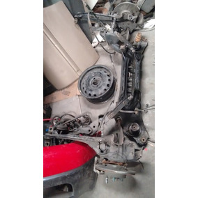 Ford Fusion / Milan Partes Suspension Trasera