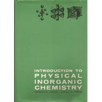 Introducción A La Química Inorgánica. Heneth B. Harvey..
