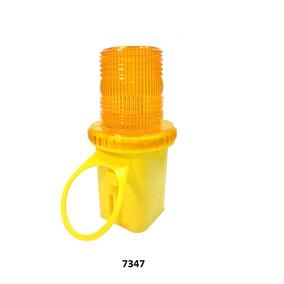 Faro Baliza Luz Led C/ Bateria Microcentro