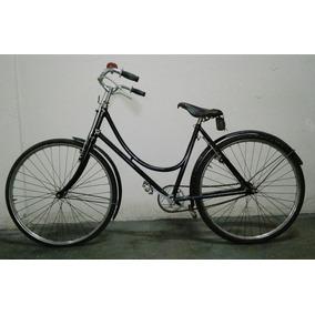 Bicicleta Dama Bianchi 1925