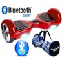 Scooter Elétrico Smart Balance Wheel 2 Rodas Com Bluetooth