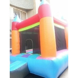Alquiler Colchón Inflable