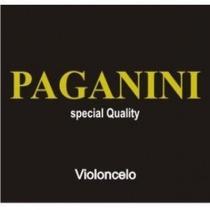 Corda Para Violoncelo Paganini Torelli + Breu Frete Grátis