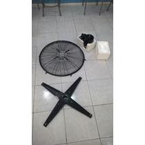 Ventilador Industrial 26 De Pie