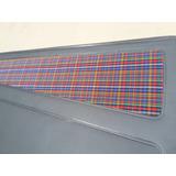 Paneles De Puerta Tapizados Fiat 147 Con Tela