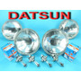 Datsun 710 O Huevito Piezas Partes Faros Frontales Nuevos