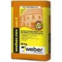 Weber Mix 3 En 1 X 30kg Revoque Fino Y Grueso C/ Ceresita