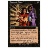 Vampiric Tutor Tutor Vampírico Mtg Magic