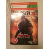 Comando Dom Para Gears Of War 3 Dlc