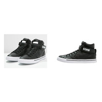 Converse Pro Blaze Plus Leather