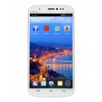 Celular Lanix 19084, 5.7 Pulgadas, Android 4.4, 16 Gb, Touch