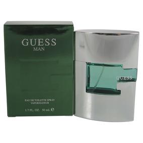 Perfume Guess Man 75ml, Caballero, 100% Originales, Usa