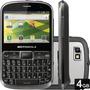 Motorola Defy Pro Xt560 Semi Novo Android 3g, 5 Mp,1 Ghz, Fm