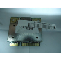 Placa Wireless Netbook Philco 10d R123lm