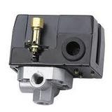 Pressostato Automático Compressor Lefoo 80-120-baixa 4 Vias