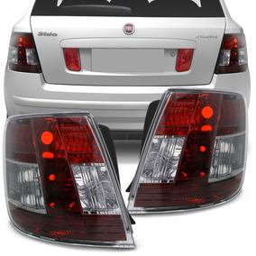 Lanterna Traseira Stilo Bicolor 2007 2009 2010 2011 2012