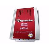 Módulo Roadstar Silver Rs-800 800w