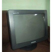 Monitores Samsung 794mb Y 794v 17 Pulgadas Excelente Estado