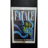 Fatale Vol. 1-4 *brubaker *phillips *panini